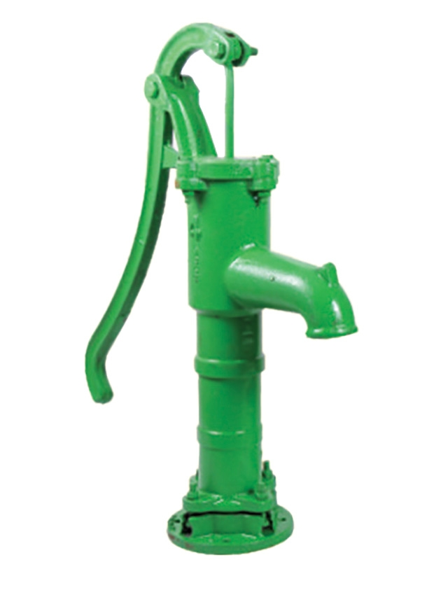 Crown Hand Pump 2 No