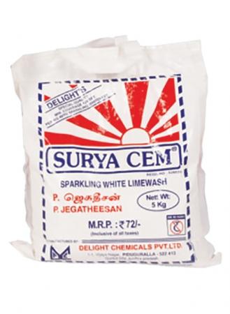 Surya CEM HDP 5 Kg