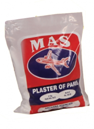 Plaster Of Paris Safari 3 Kg