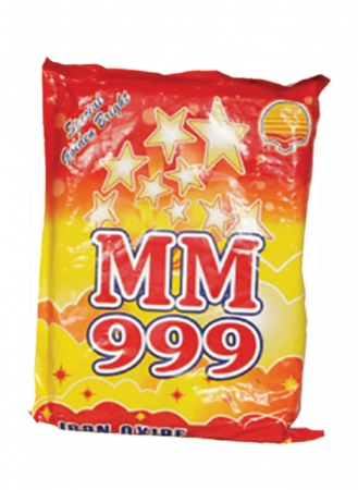 MM999 Yellow Oxide 100 Kg
