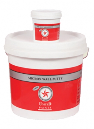 Micro Wall Putty 20 Kg