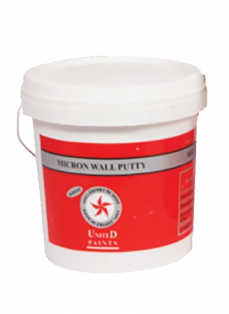 Micro Wall Putty 10 Kg