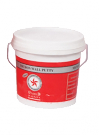 Micro Wall Putty 1 Kg