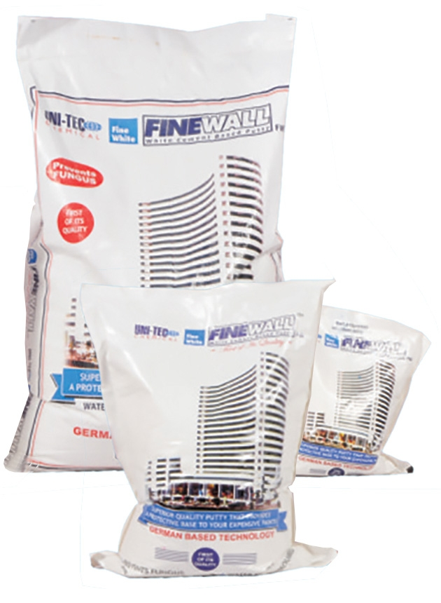 Fine Wall Care Putty 20Kg