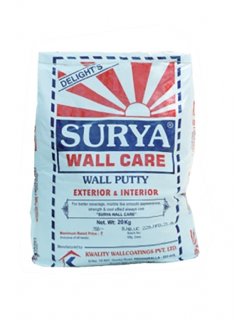Surya Wall Care 20Kg
