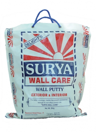 Surya Wall Care 5Kg