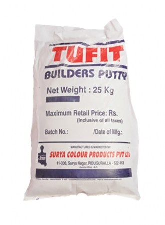 Builders Putty 25Kg