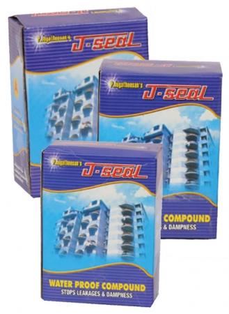 J Seal Water Proof Powder