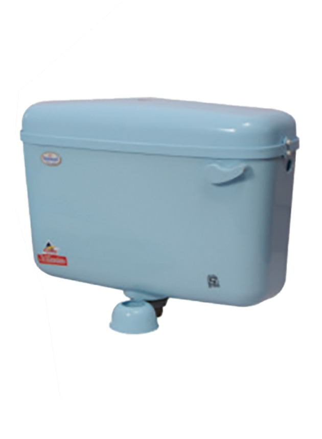 Eagle Sanitary Wares Flush Tank All Colours