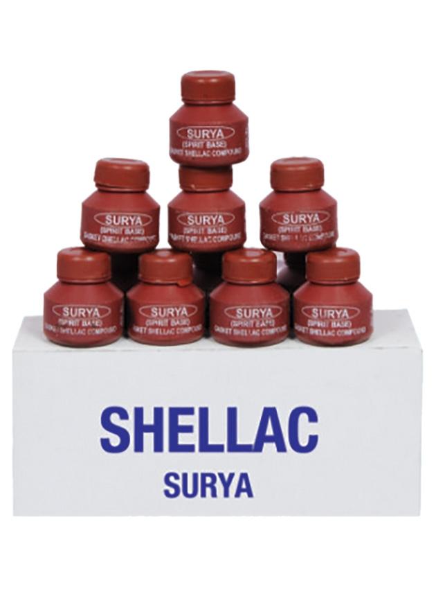 Shellac 50ml