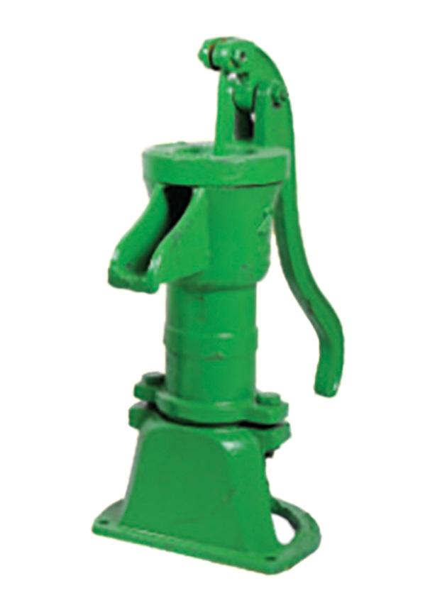 Crown Hand Pump 4 No