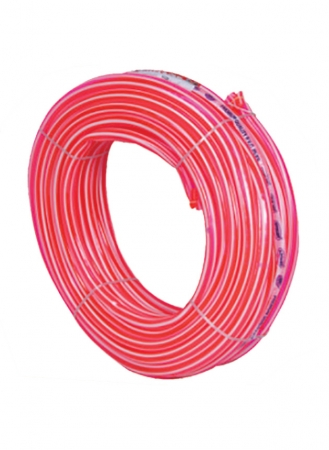 "Garden Hose Ctver Zebra 1/2"" 3/4"" 5/8"" 1"" Sizes"