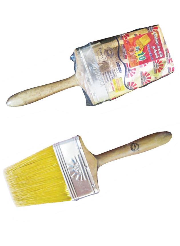 Aditya Paint Brush (DUPONT)